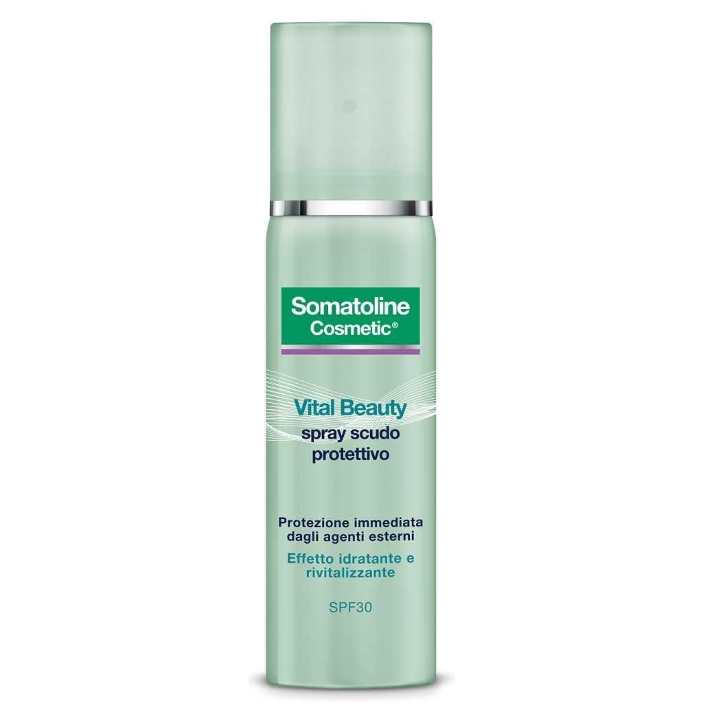 Somatoline - Vital Beauty - Spray Scudo Protettivo