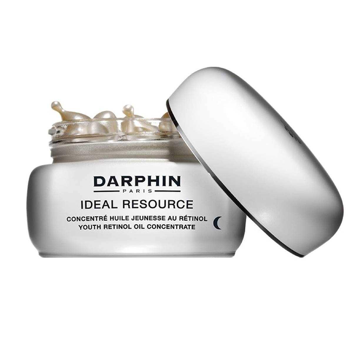 Darphin Ideal Resource - Concentrato Ringiovanente per il viso all'Olio di Retinolo
