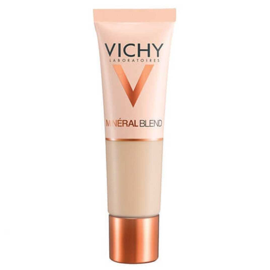 Vichy Mineral Blend - Fondotinta - 01 Clay