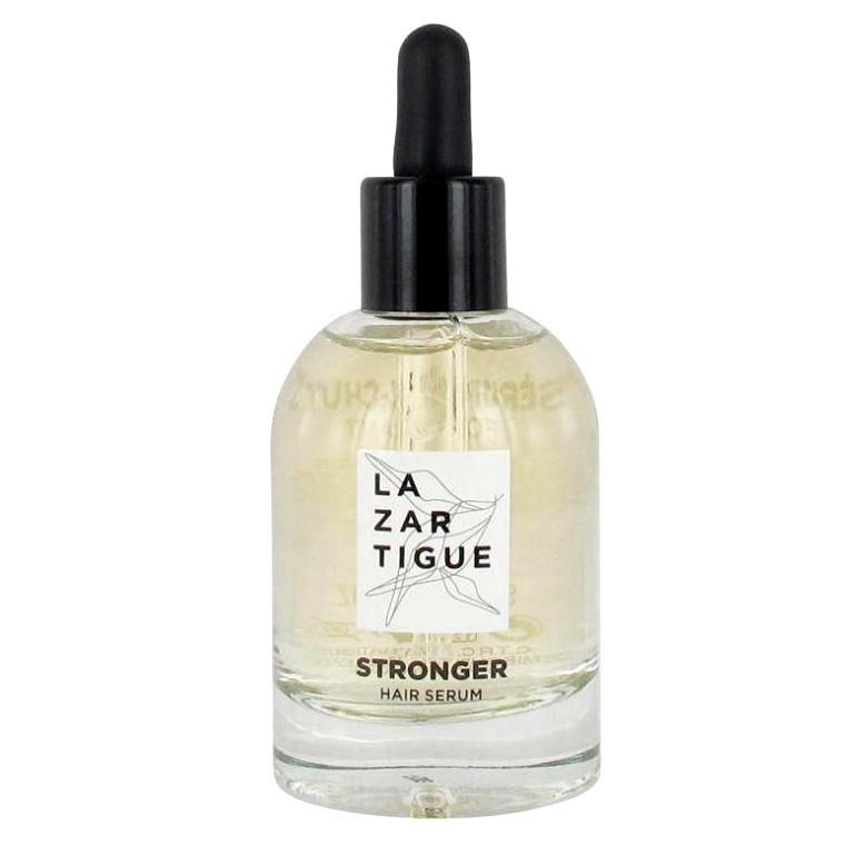 Lazartigue Stronger Hair Serum - Siero Anticaduta Rinforzante