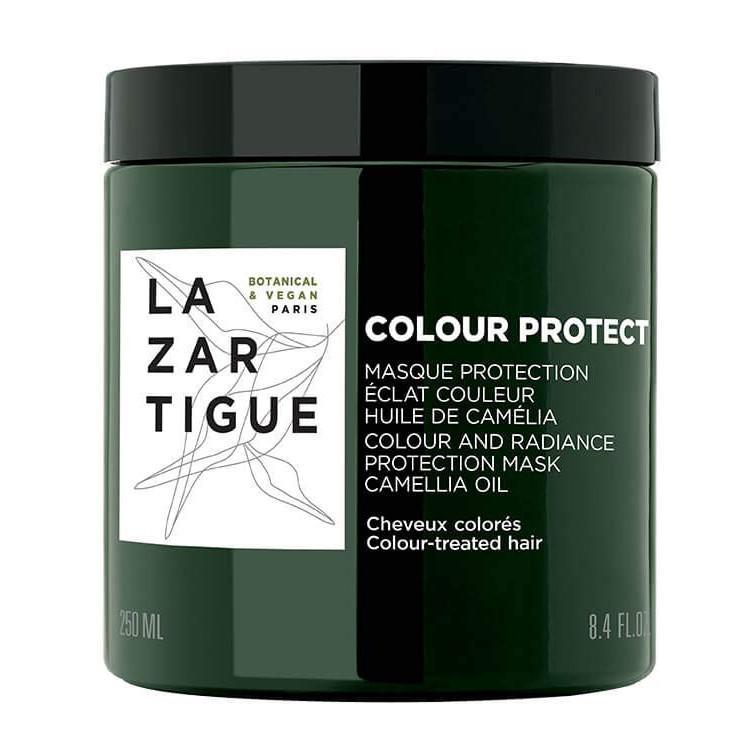 Lazartigue - Colour Protect - Maschera protettiva illumina-colore