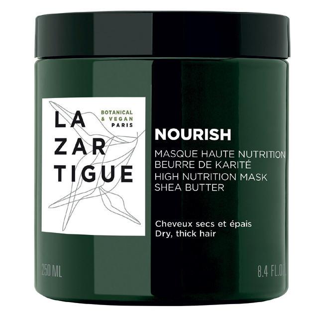 Lazartigue Nourish - Maschera ad alta nutrizione