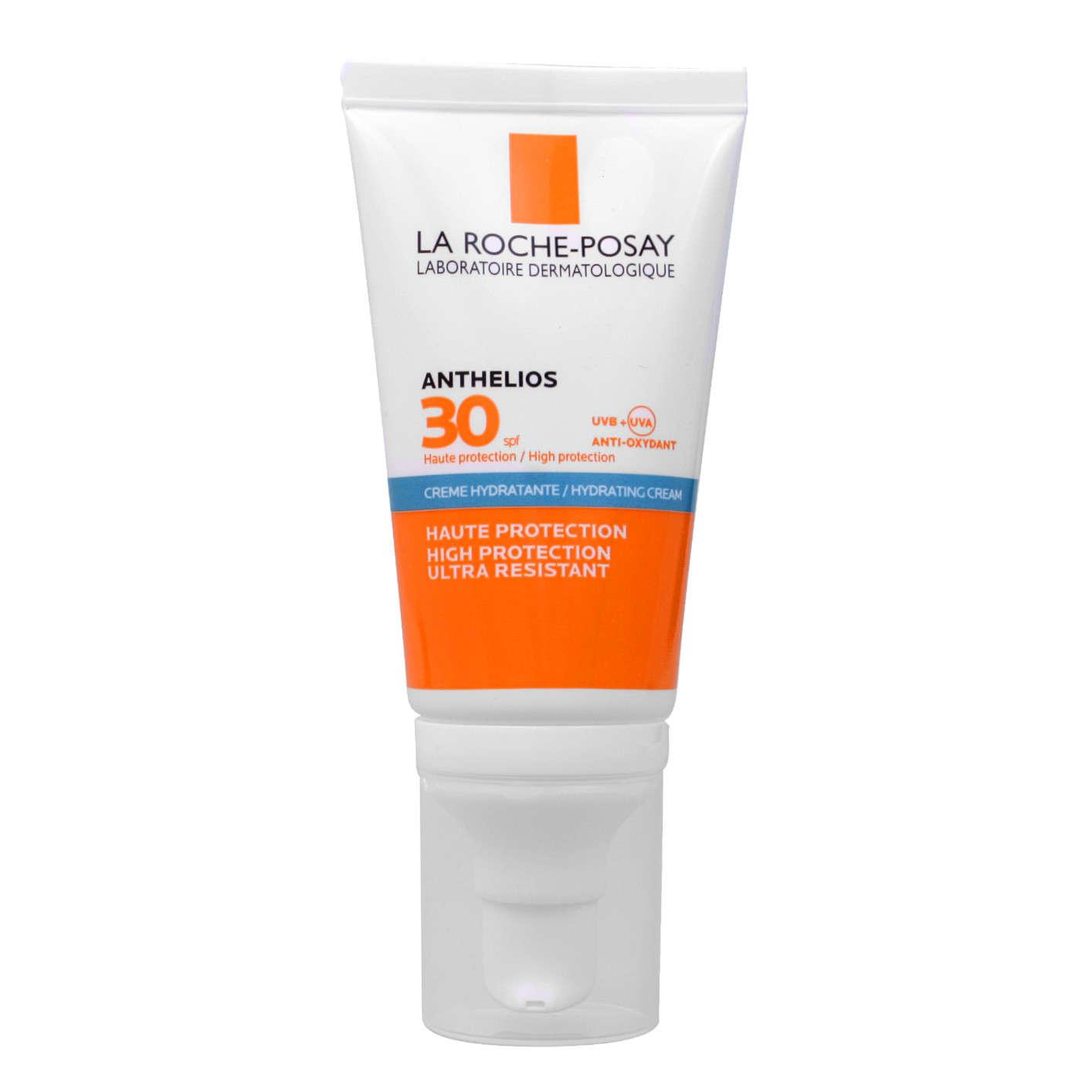La Roche-posay - Anthelios Ultra - Crema SPF30