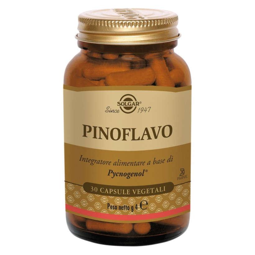 Solgar - Pinoflavo