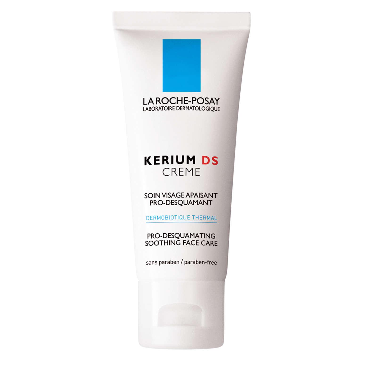 La Roche-posay - Kerium DS - Crema