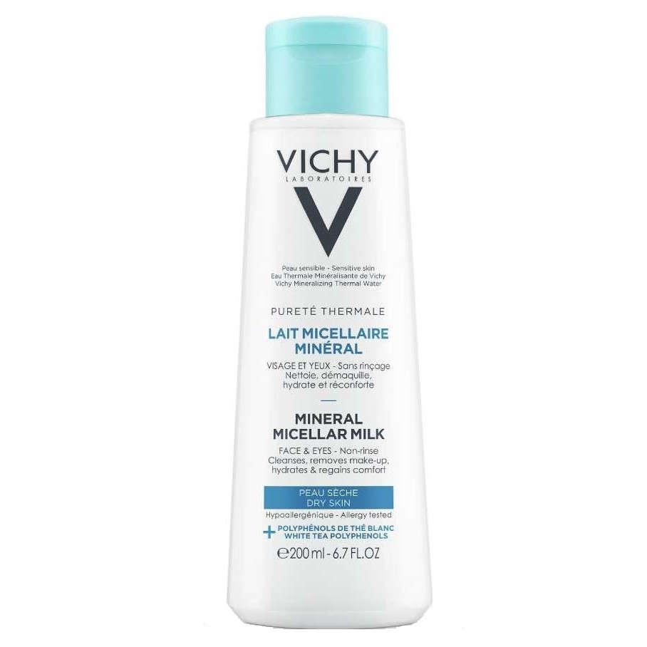 Vichy - Pureté Thermale - Latte Detergente Micellare Minerale - 200ml