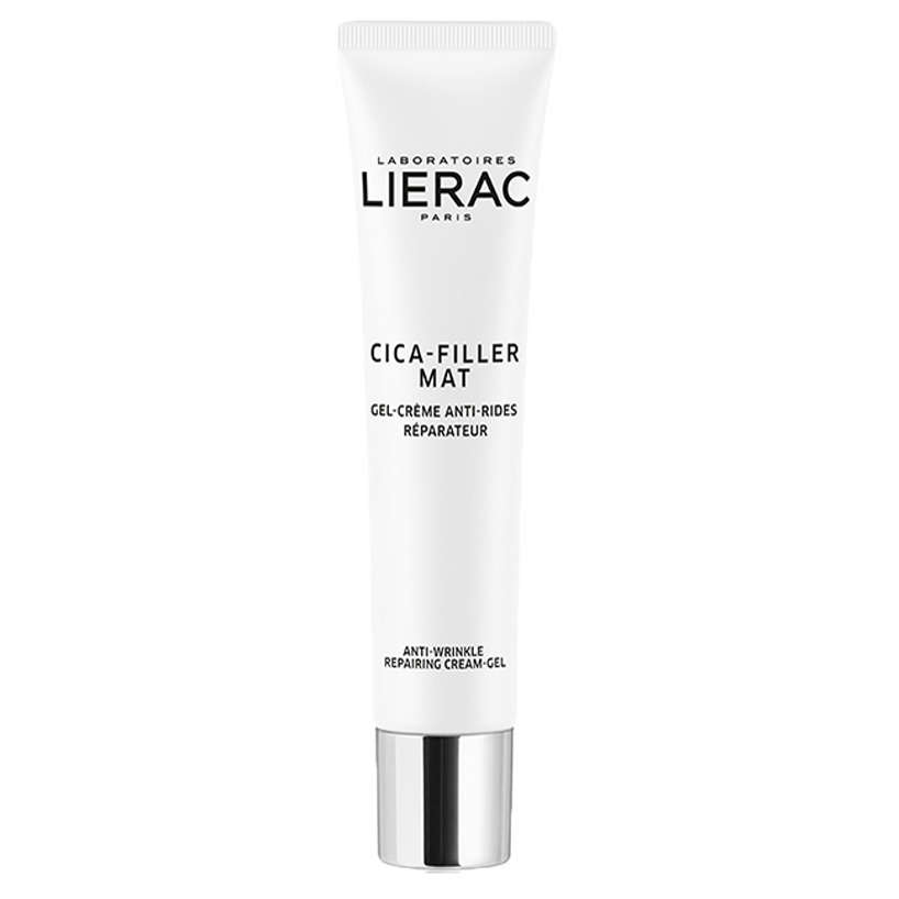 Lierac - Cica-Filler Mat - Gel-crema anti-rughe riparatore