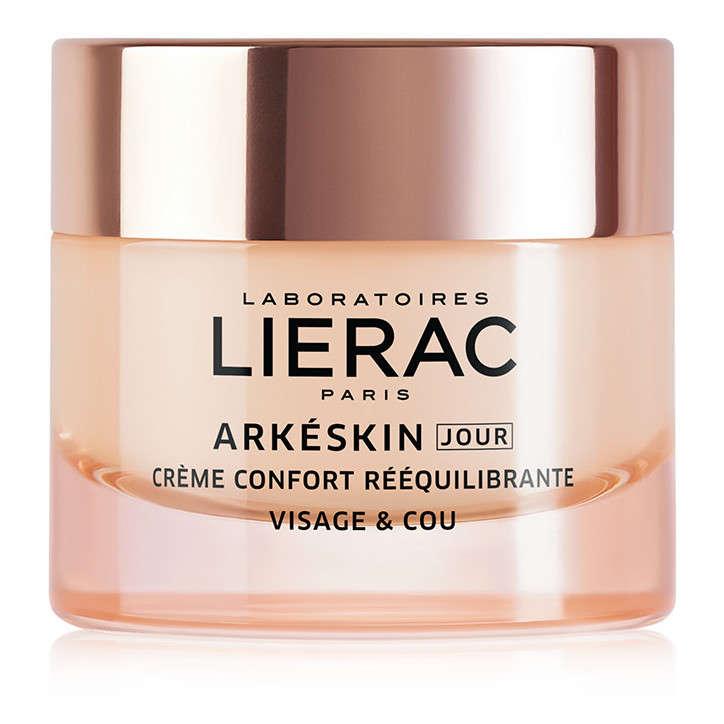 Lierac Arkéskin - Crema Comfort Riequilibrante Giorno
