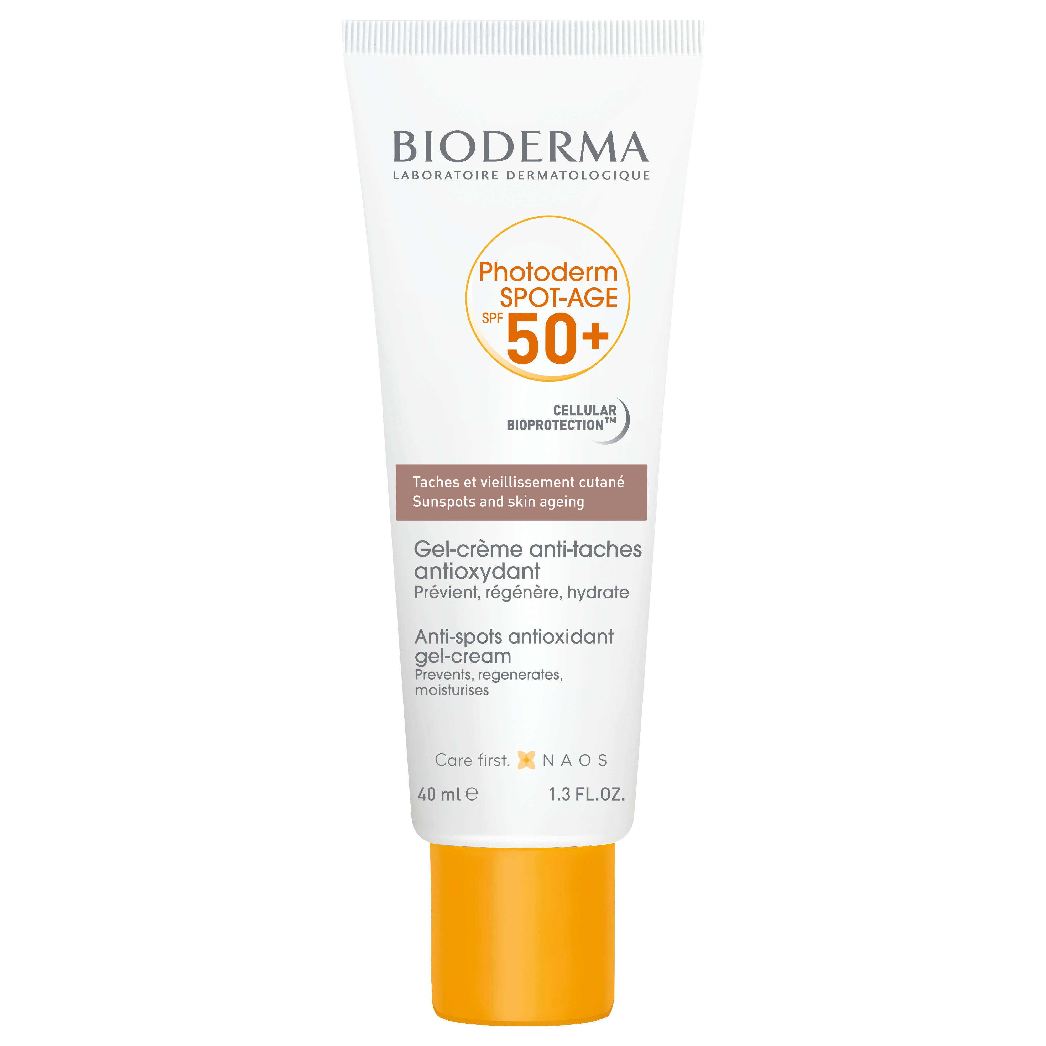 Bioderma - Spot-age - Crema specifica per macchie - SPF50+