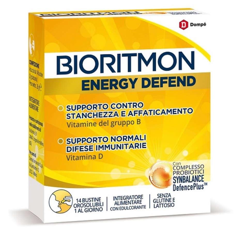 Bioritmon - Energy Defend