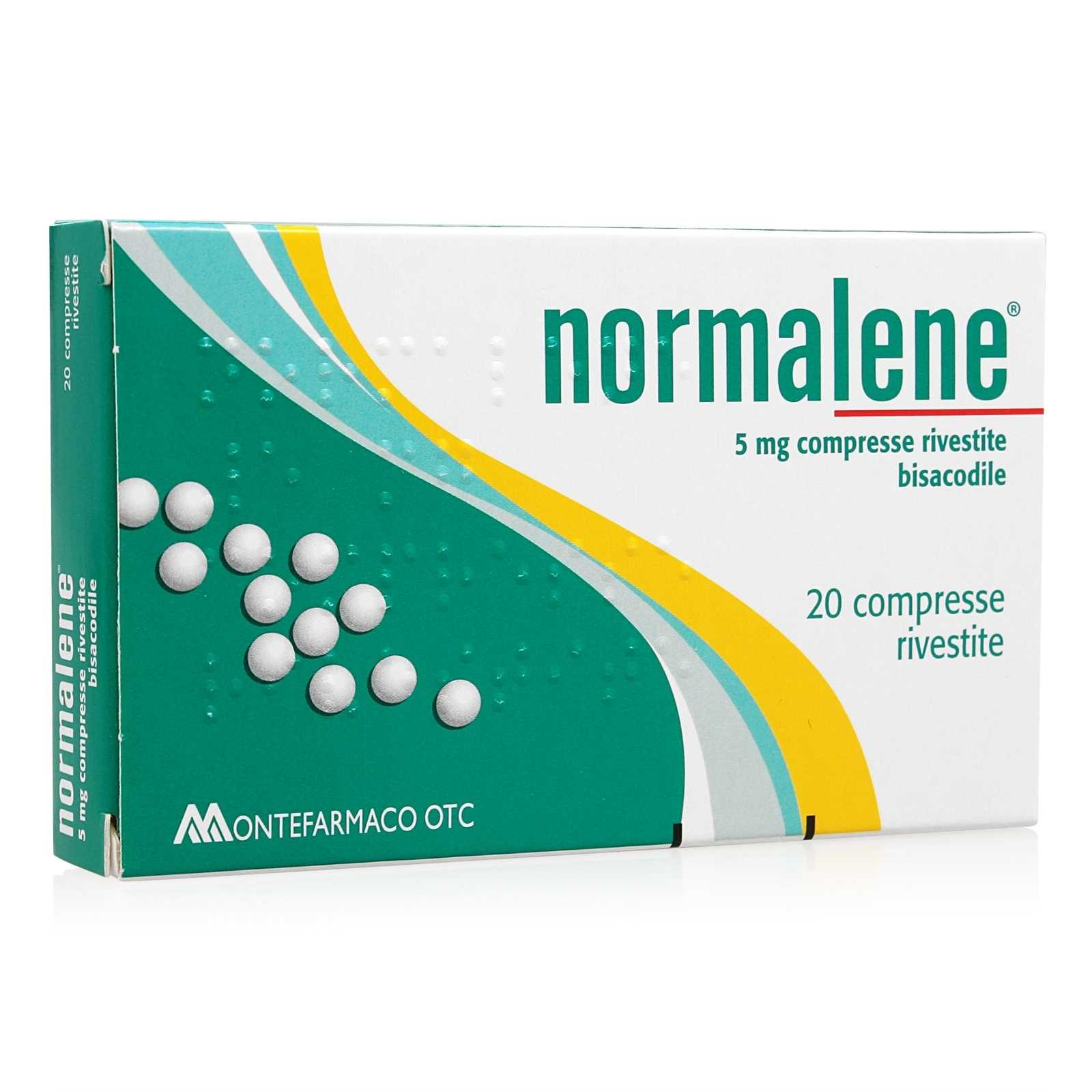 Normalene - Compresse