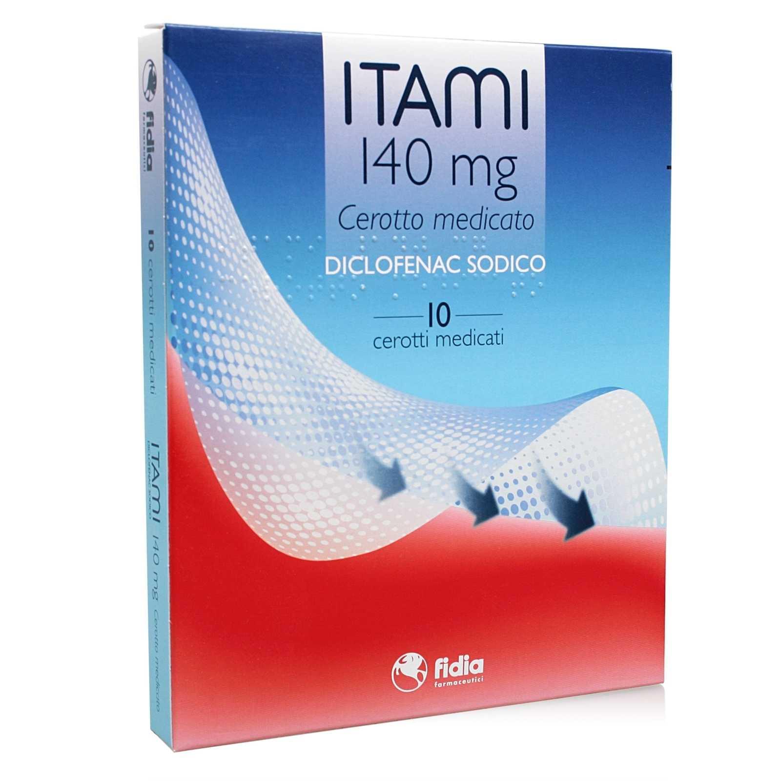 Itami - 10 Cerotti