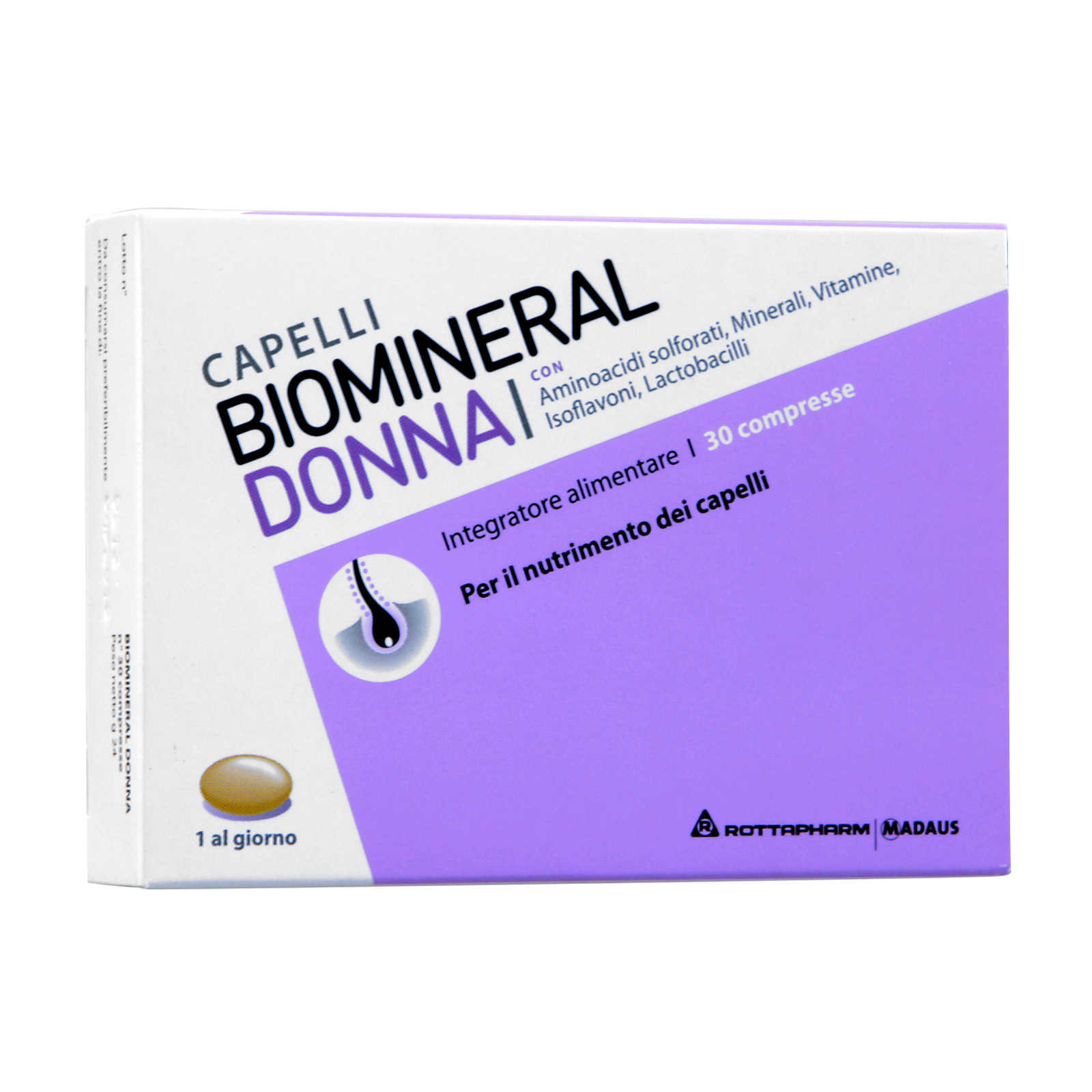 Biomineral - Donna