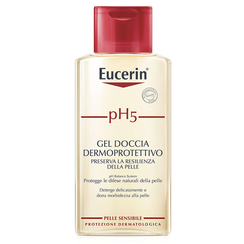 Eucerin - Detergente - pH5 Gel Doccia Dermoprotettivo