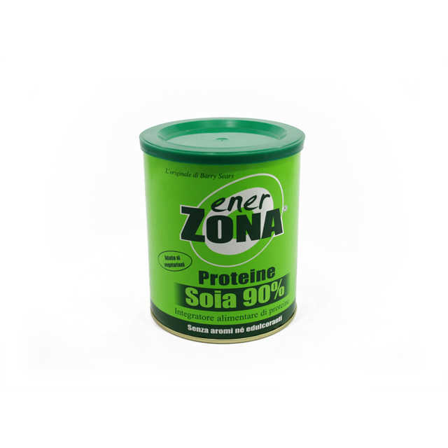 Enerzona - Proteine Soia 90%