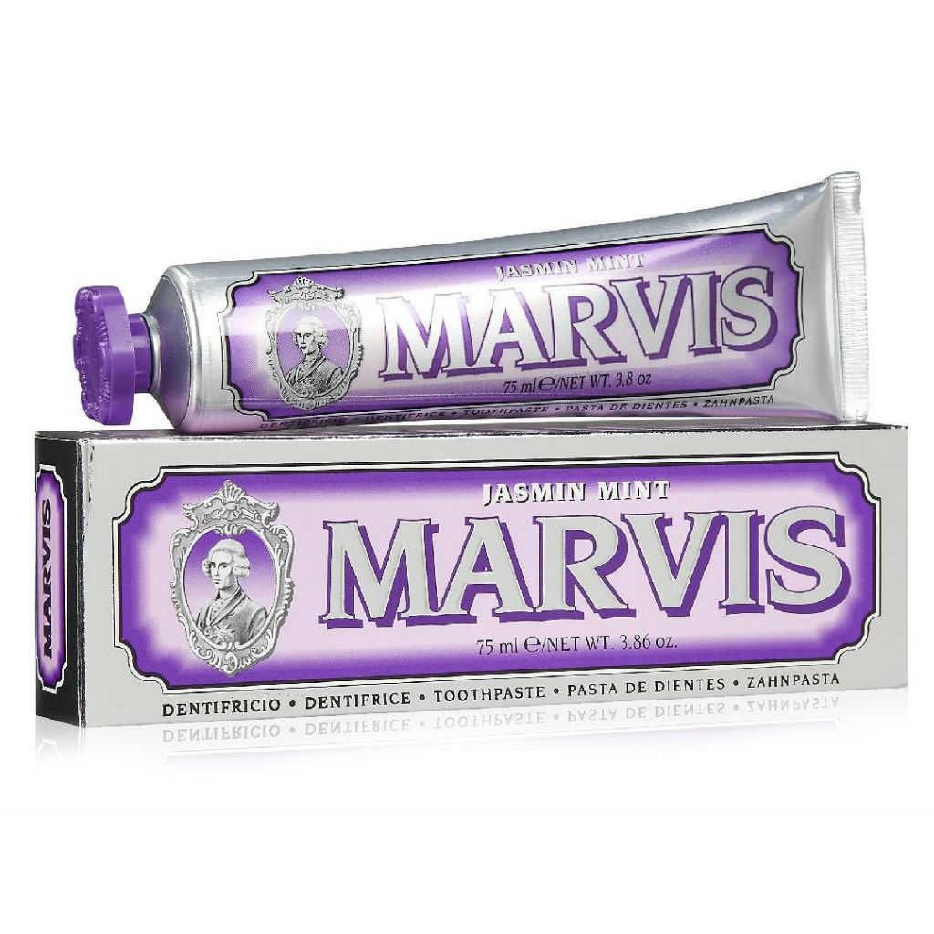 Marvis - Jasmin Mint