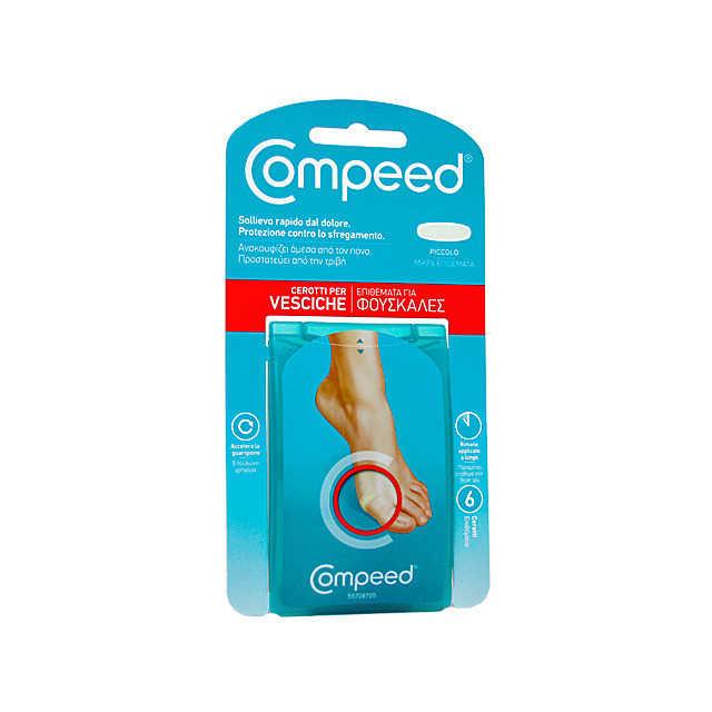 Compeed - Vesciche