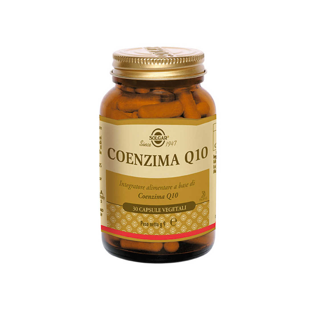 Solgar - Coenzima Q10