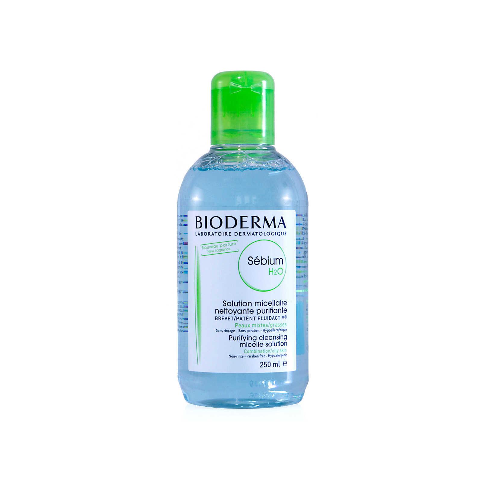 Bioderma - Sebium H2O - Soluzione Micellare