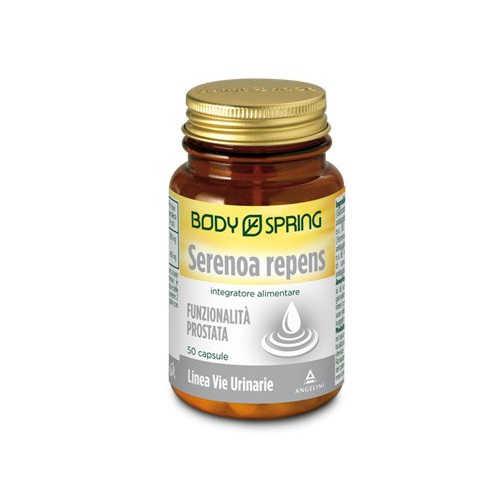 Body Spring - Serenoa Repens - Integratore per la salute