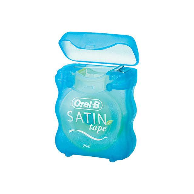Oral-b - Satin Tape - Filo interdentale