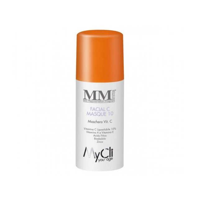 Mycli - Facial C Masque
