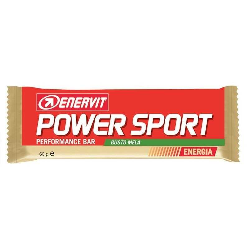 Enervit - Power Sport - Barretta energetica - Gusto Mela