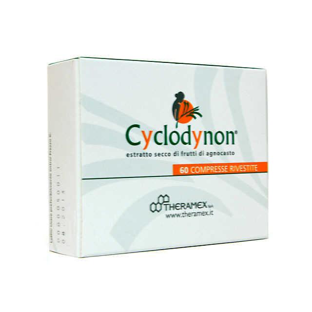 Cyclodynon - con Agnocasto