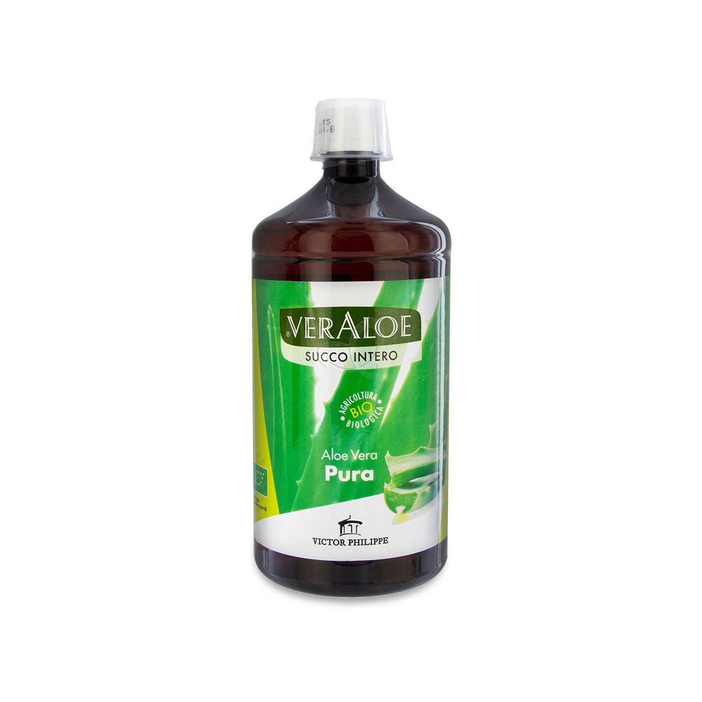 Veraloe - Succo Intero 500ml - Antiossidante