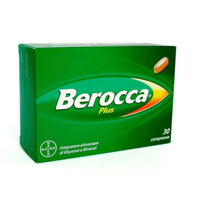 Berocca - Berocca Plus - 30 Compresse