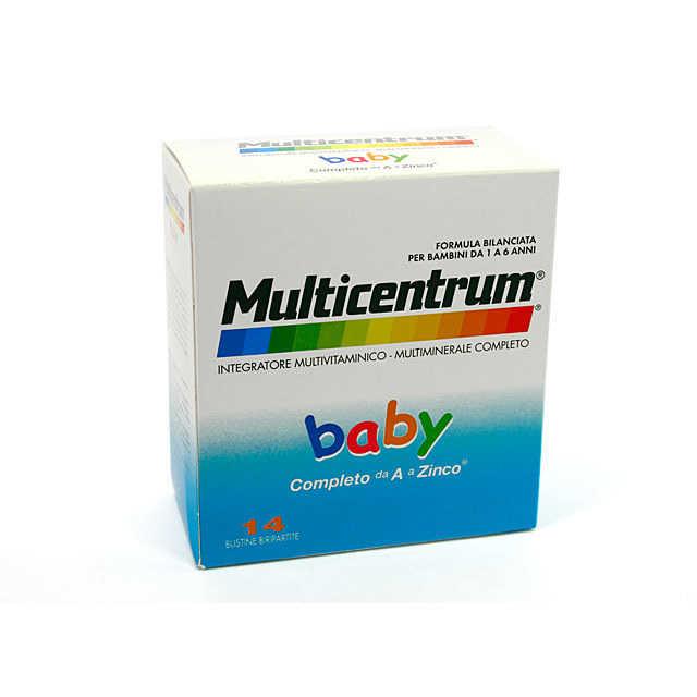 Multicentrum - Baby