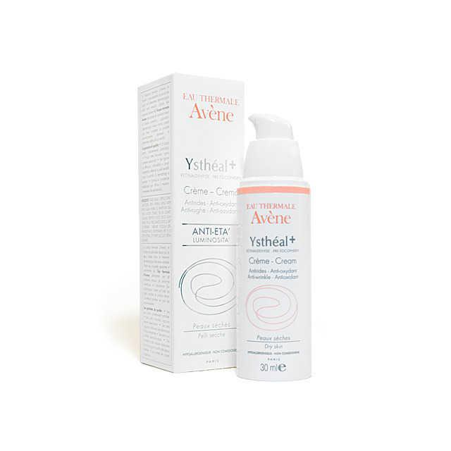 Avene - Ystheal+ - Crema Antietà e Luminosità