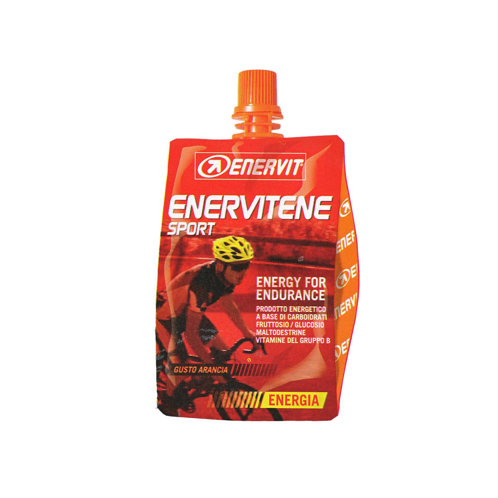 Enervit - Enervitene - Cheerpack Arancia