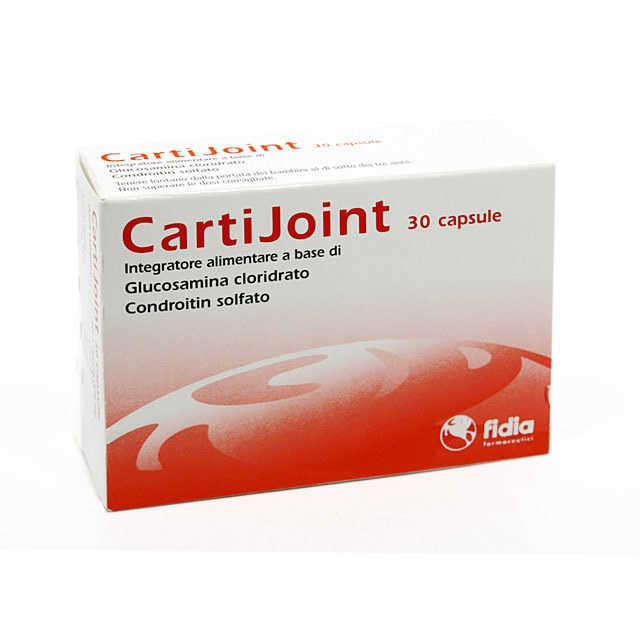Cartijoint 30 capsule