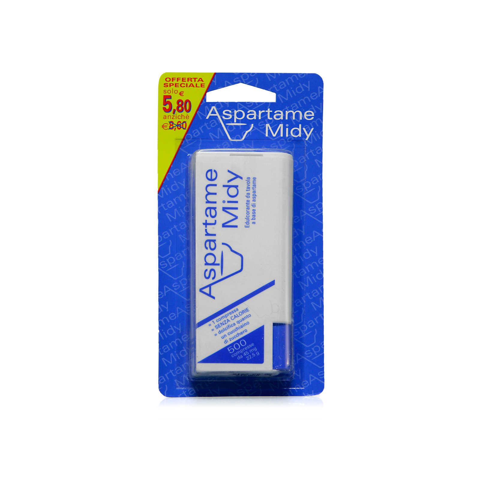 Esi - Aspartame