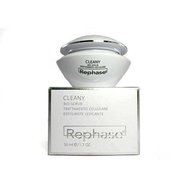 Rephase - Cleany - Bio-Scrub