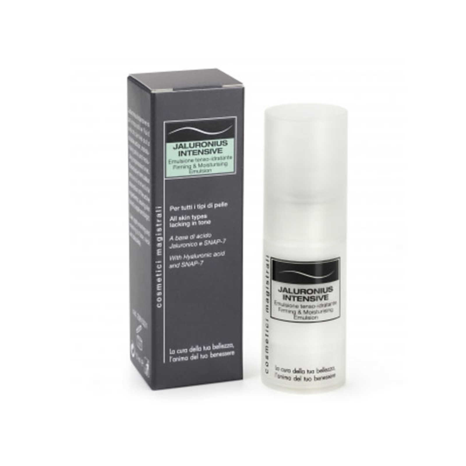 Cosmetici Magistrali - Jaluronius Intensive