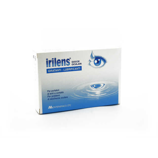 Irilens - Gocce Oculari