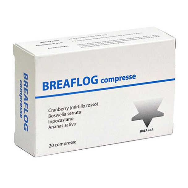 Breaflog - Compresse - Integratore Alimentare