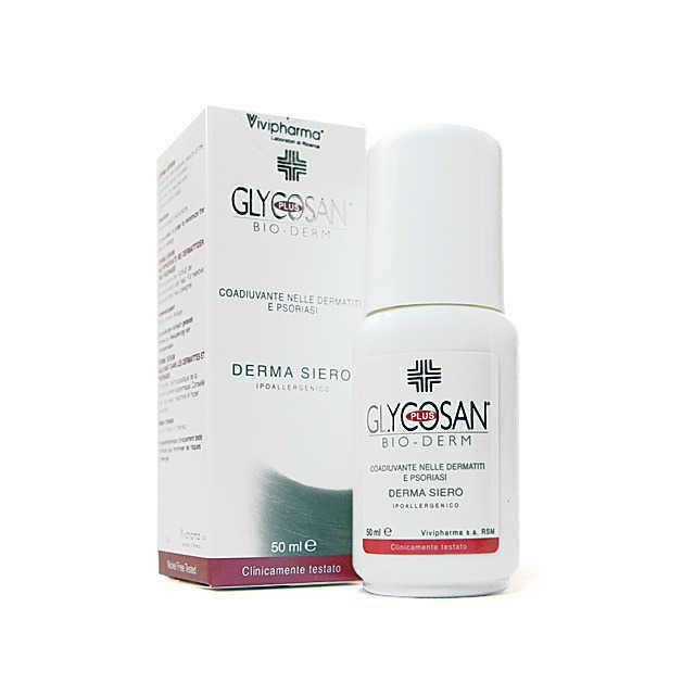 Glycosan Plus - Derma Siero