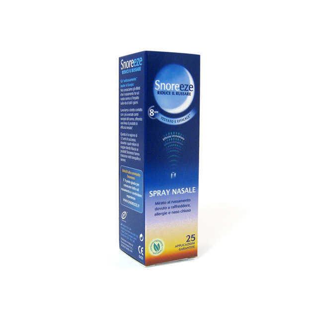 Snoreeze - Spray Nasale