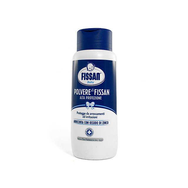 Fissan - Polvere di Fissan - Alta protezione