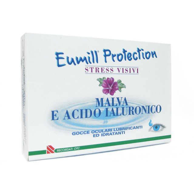 Eumill - Protection - Stress Visivi