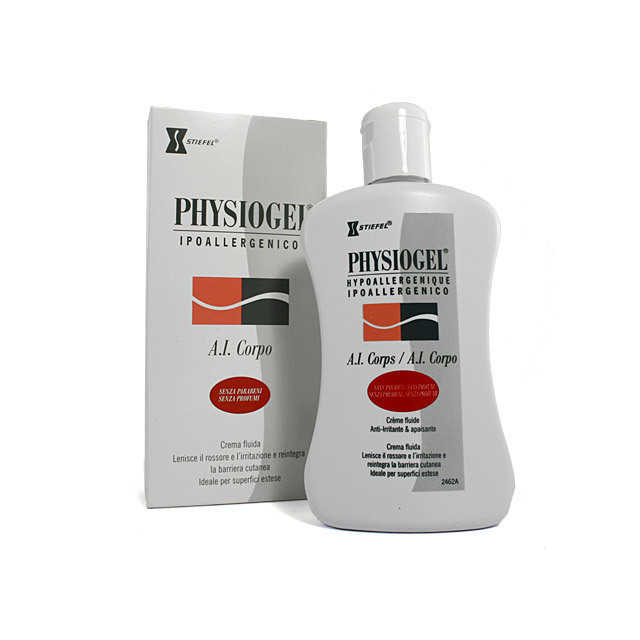 Physiogel - A.I. Corpo