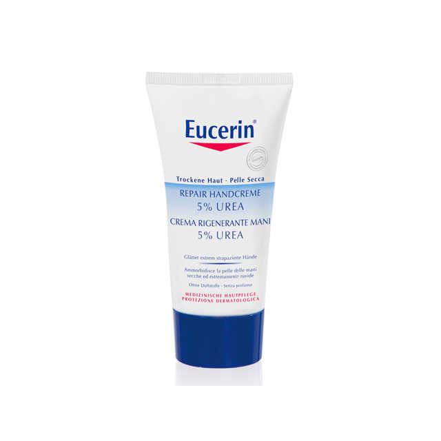 Eucerin - 5% Urea - Crema mani