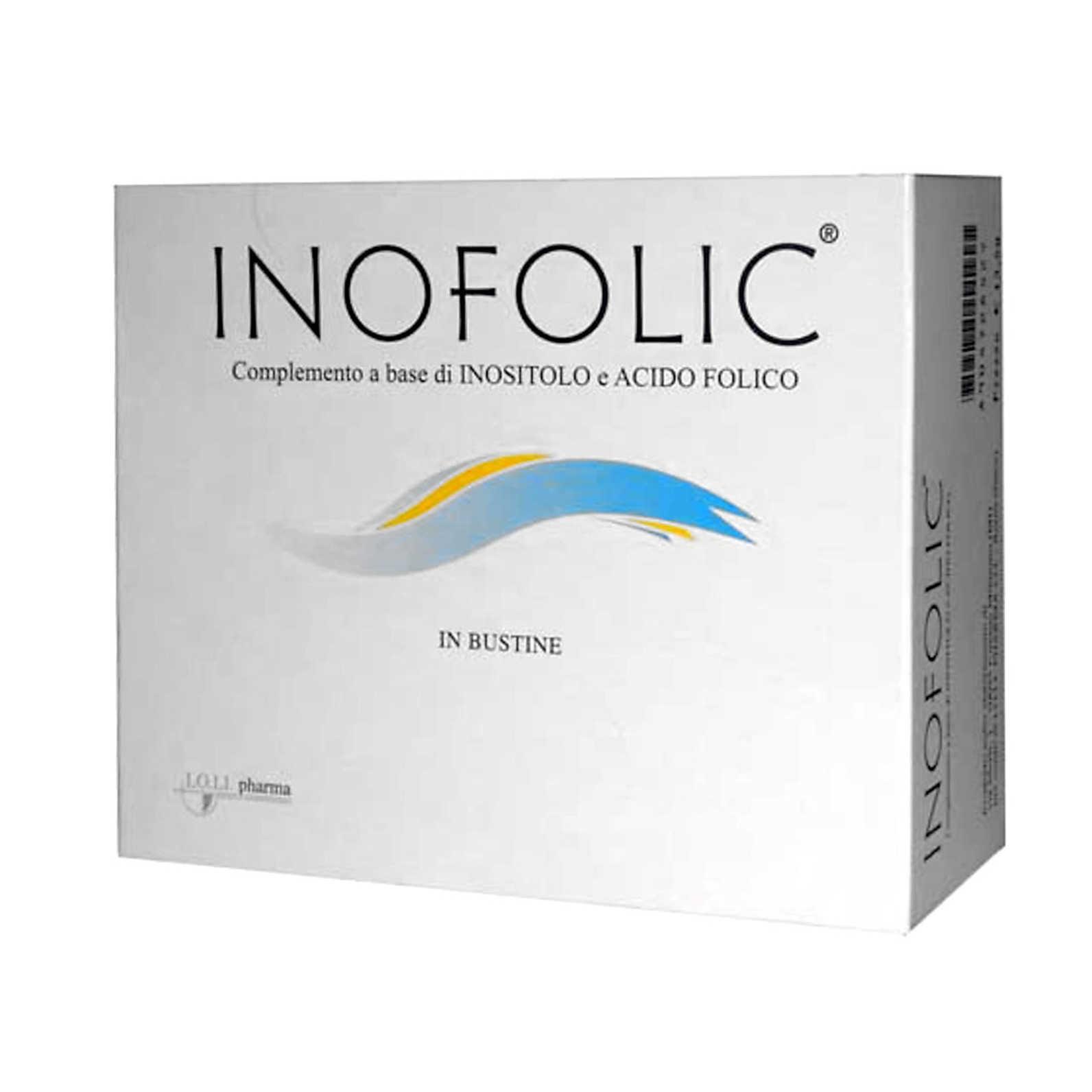 Inofolic - Bustine