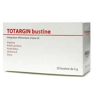 Totargin - Buste - Integratore Alimentare