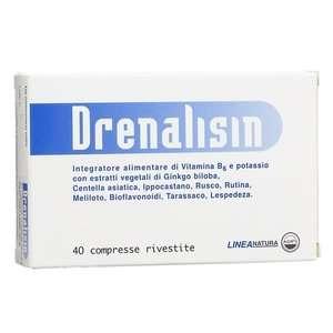 Drenalisin - Compresse