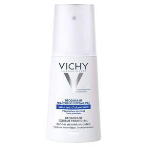 Vichy - Deodorante Freschezza Estrema - Nota SIlvestre