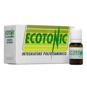 Ecotonic - Integratore polivitaminico